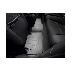463011 Weathertech Ford Focus 2010   2012 Front FloorLiner