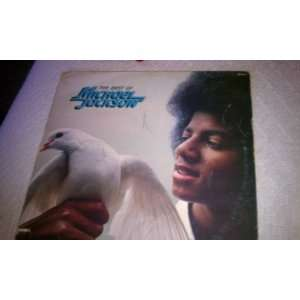 The Best Of Michael Jackson By Motown Records/Rare/Highly Collectible