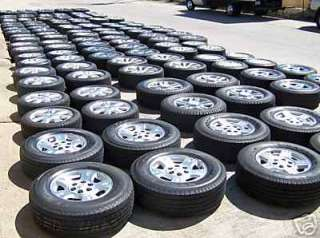 FORD RIMS CHEVY GMC DODGE NISSAN TOYOTA HONDA AND MORE, RIMS TIRES