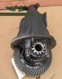 LAND ROVER DIFFERENTIAL REAR DISCOVERY I AND II RANGE ROVER CLASSIC