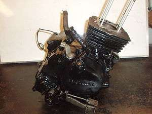 Honda 200x ATC Engine Motor Transmission Bottom End 200 X 200s 83 84