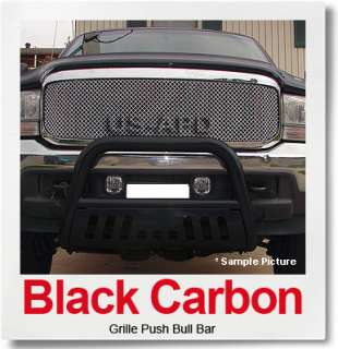 06 10 Explorer/07 11 2011 Sport Trac Black Bull Bar