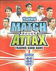 TOPPS World Cup 2010 MATCH ATTAX   FRANCE TRADING CARD