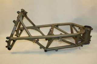 DUCATI 916 748 996 MAIN FRAME CHASSIS