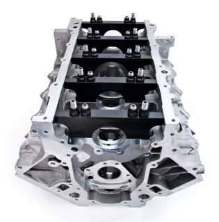 New RHS 4.120 Bore 9.760 Tall Deck LS1 Chevy LS Race Engine Block