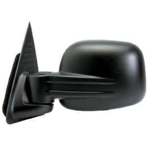KAPCH1320218 New Power Folding Driver Side Door Mirror Automotive