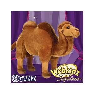 Webkinz Virtual Pet Plush   Signature Series   WILD