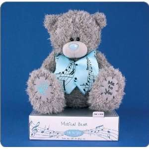 Me to You Tatty Teddy Bear 8 (20.32 Cm) Musical Bear