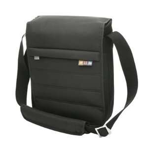 Laptop Compartment Messenger Bag for the Apple Macbook Air Laptop