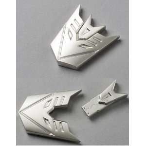 Transformer Decepticon Metal USB Flash Memory Drive 8GB
