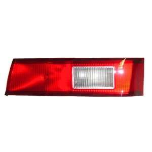 OE Replacement Toyota Camry Passenger Side Back Up Light