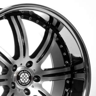 22inch LX8 Mercedes Benz Wheels Rims S550,ML GL
