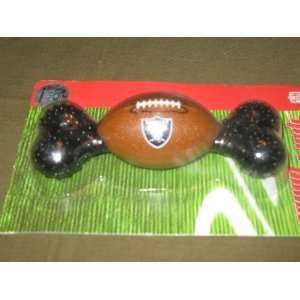 Dog Chew Toy   Officially Licensed NFL Sport Bonez