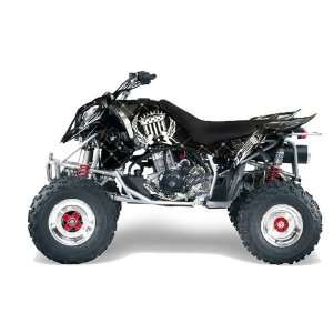 Silver Star AMR Racing Polaris Outlaw 450 500 525 2006 2008 ATV Quad