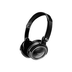 Coby Super Bass Digital Stereo Headphones High Performance