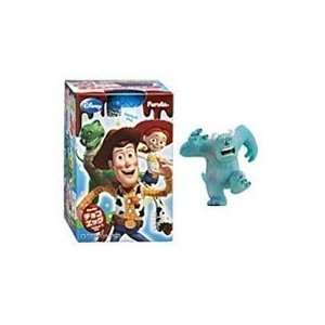 Disney Pixar Monsters Inc. Sully Choco Egg Mini Figure