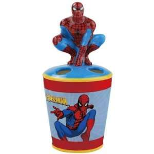 7.5 inch Spider Man Collectible Cartoon Superhero
