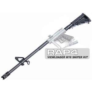 Viewloader M16 Sniper Barrel Kit