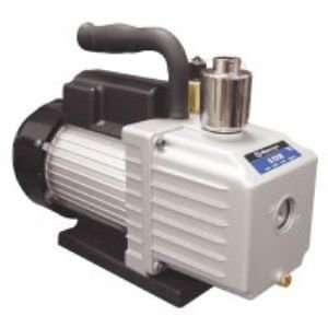 6.0 CFM Single Stage High Performance Deep Vacuum Pump