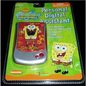 SpongeBob Squarepants Personal Digital Assistant   Oh Yeah