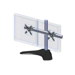 Horizontal LCD Monitor Arm Desk Stand (100 D16 B02)