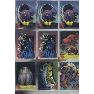 THE MAXX SAM KEITH TOPPS TRADING CARDS 1993 (24 COUNT