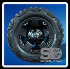 20 BLACK ROCKSTAR WHEELS 33 NITTO MUD GRAPPLER CHEVY GMC SIERRA 1500