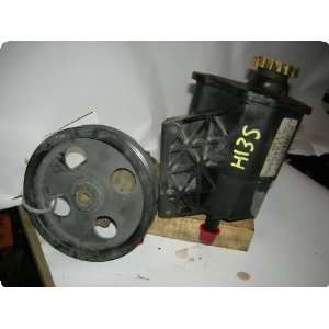 Power Steering Pump  DODGE 1500 PICKUP 03 5.7L and 5.9L