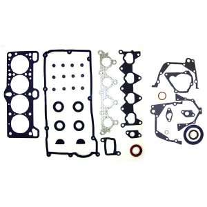 01 05 Hyundai Accent Dohc G4GM Full Gasket Set Automotive