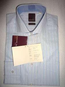 Raoul Mens Business Shirt Size 38 BRAND NEW RRP $155