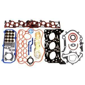 Evergreen 9 20505 Ford VIN 2 OHV 12V Full Gasket Set
