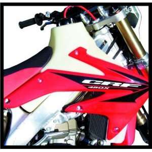 Clarke Gas Tanks Honda CRF450X (2005 2009) 3.4 Gallons