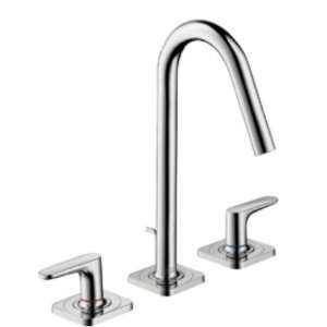 Hansgrohe Faucets 34133 Axor Citterio M Widespread Faucet