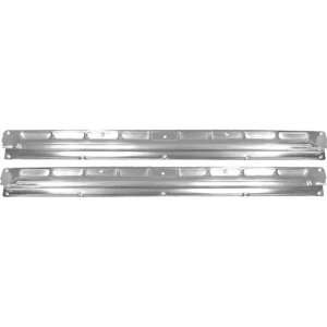 New Ford Mustang Door Sill Plates Pair   Convertible 64