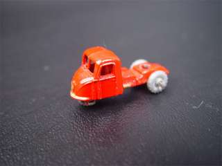 Vintage 1950s Matchbox Lesney Mechanical Horse Cab #10