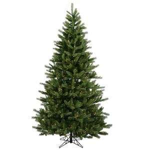 Vickerman 16091   9 x 63 Black Hills Spruce 1,200 Clear