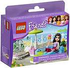 LEGO   FRIENDS   LEGO 3315   NEW   SEALED FACTORY   LEGO FRIENDS 3315