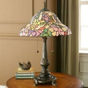 Dale Tiffany Lona Table Lamp