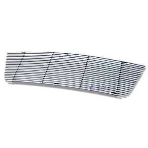 2003 2006 Ford Expedition Stainless Billet Upper Grille
