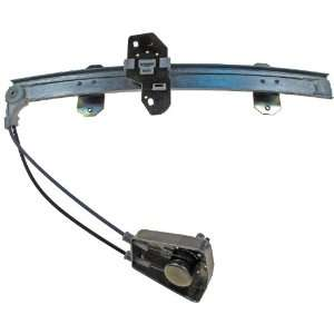 Dorman 749 202 Front Driver Side Manual Window Regulator Automotive
