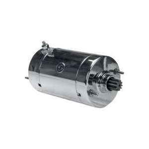 High Torque Hitachi Style Starter for Harley Davidson