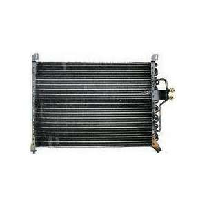 A/C CONDENSER ford AEROSTAR 86 95 van Automotive