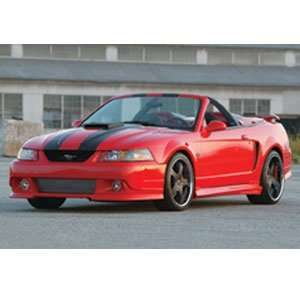 Ford Mustang Erebuni Shogun Style 184 Full Body Kit