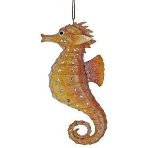 December Diamonds Sold Out Limited Edition Sea Horse from