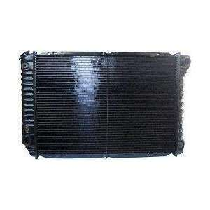 80 84 FORD F SERIES PICKUP f150 f250 f350 f450 f550 RADIATOR TRUCK