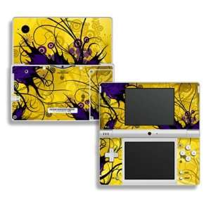 Chaotic Land Design Decorative Protector Skin Decal Sticker for