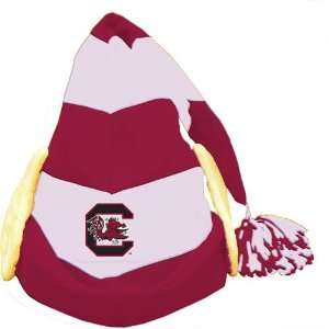 Inc. University of South Carolina Gamecocks Elf Hat Toys & Games