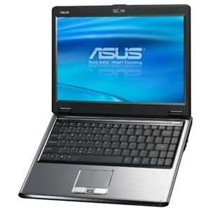 ASUS COMPUTER INTERNATIONAL, Asus F6A A2 13.3 Notebook