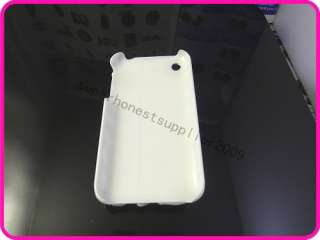 3D Hello Kitty Cake Hard Case for iPhone 3G 3GS PK WC31
