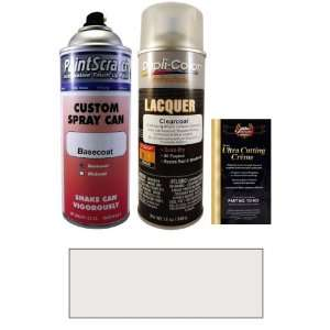 Spray Can Paint Kit for 2003 Land Rover Discovery (LRC737) Automotive